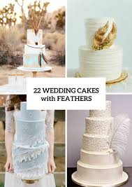 Modern Wedding Cakes Archives Weddingomania