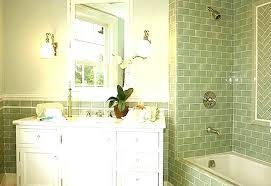 sage green bathroom decor unique tile ideas decorating