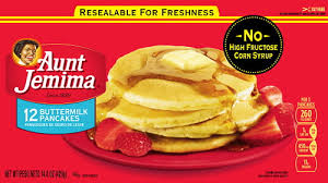 Recall Alert: Aunt Jemima Recalls Frozen Breakfast Items Due To ...