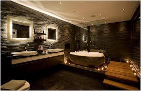 Modern Luxury Master Bathroom Home Design Jobs