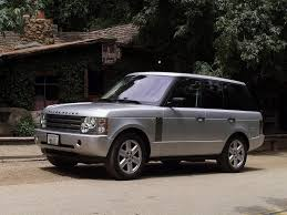 2006 Landrover Range Rover Review - Top Speed