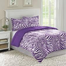 zebra bedroom designs