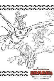 Now, they spend their time charting the island's unmapped territories. How To Train Your Dragon Coloring Pages Free Printable Coloring Pages For Kids