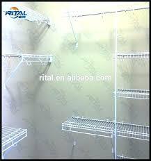 installing wire shelving closet maid shelving wire shelf white color closet maid wire shelving with metal installing wire shelving