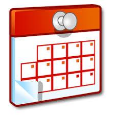 ▷ Agendas y Calendarios: Imágenes Animadas, Gifs y Animaciones ¡100% GRATIS!