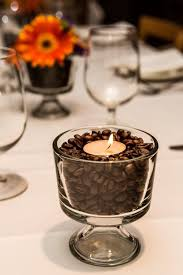 Terrific Coffee Themed Centerpieces 53 About Remodel New Trends with Coffee  Themed Centerpieces