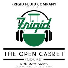 The Open Casket