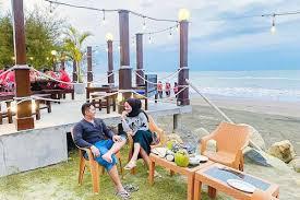 Pantai sigandu, tempat wisatanya,orang batang,pekalongan,kajen,pemalang, dan orang sak jagate jawa tengah. Pantai Sigandu Harga Tiket Masuk Spot Foto Terbaru 2021