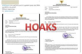 Sertifikat Pelatihan Beredar Surat Pelatihan Dan Sertifikasi Asn Di Bogor Bkn