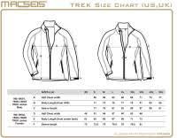 Crossland Soft Shell Jacket Size Chart Crossland Soft Shell Jacket Size Chart Rothco Special