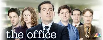 the office posters. In Both These Posters, The Men Meet Viewer Head-on, If You Will. Their Bodies Are Aimed Straight At Viewer, They Make Eye Contact, And That Contact Office Posters T