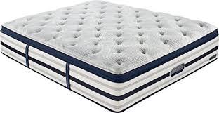 beautyrest mattress pillow top. Simmons-Beautyrest-Recharge-World-Class-Kimble-Plush-Pillow- Beautyrest Mattress Pillow Top V