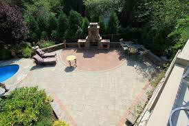 landscape patios. Build The Custom Natural Stone Patio Of Your Dreams With Robert Bradley Landscaping Landscape Patios