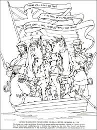 Small Picture Coloring Book of the American Revolution Additional photo