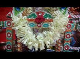 krishna janmashtami decoration at home youtube