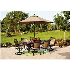 better homes and gardens paxton place 9 foot outdoor patio