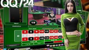 Rouletteqq724 Malaysia Top Live Roulette Games Online Casino Betting Site