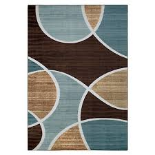 better homes and gardens geo waves textured print area rug or runner multiple s