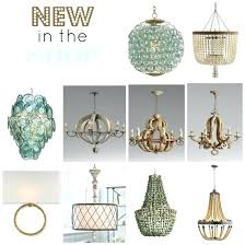 coastal style chandeliers best coastal lighting ideas on light contemporary fixtures with regard to 9 coastal