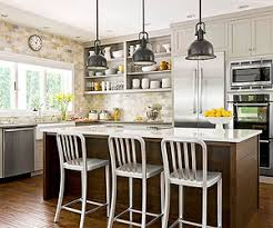 kitchen lighting pendant ideas. Simple Ideas On Kitchen Lighting Pendant Ideas Better Homes And Gardens