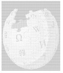 Text Art Copy Paste Ascii Art Wikipedia