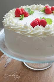 Lemon Raspberry Mousse Cake Thm S Northern Nester