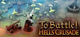 To Battle Hells Crusade Appid 1113300