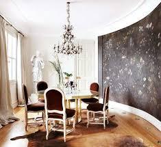 velvet dining chairs