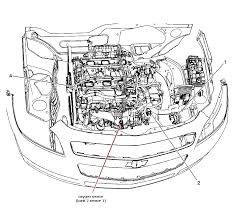pontiac vibe engine diagram pontiac wiring diagrams