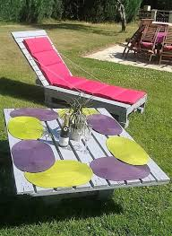 Patio From Pallets Pallet Patio Furniture Pallet Ideas