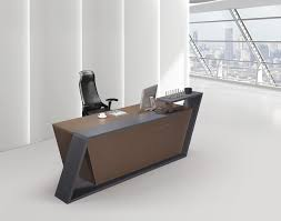 design of office table. Fanciful Counter Desk Design Office Furniture Reception Deskcounter Buy Front Table Panel Standing For Shop Desktop Of