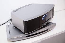 bose music system. soundtouch base gets connected via bose link music system
