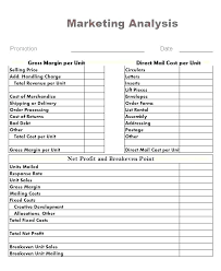 Gross Profit Formula Excel Profit Margin Template Excel Analysis Spreadsheet Calculator