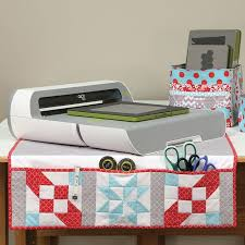 16 best Sewing Room Inspiration and Ideas images on Pinterest ... & Stay organized at your sewing machine with the GO! Sewing Machine  Organizing Mat. Keep Adamdwight.com
