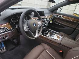 All BMW Models 2010 bmw 750i : 2018 New BMW 7 Series 750i at United BMW Serving Atlanta ...