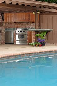 Building An Outdoor Kitchen Outdoor Kitchens Dallas Building Your Outdoor Kitchen