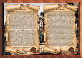 Добро пожаловать Клуб Любителей Истории происхождение фамилии  Пример Фамильного диплома