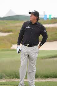 Phil Mickelson - Wikipedia