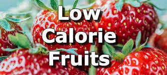 Fruit Comparison Chart 15 Fruits Lowest In Calories
