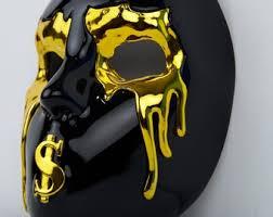 <b>Hollywood undead</b> mask | Etsy