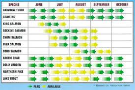 Florida Freshwater Fishing Regulations Chart Alaska Ketchikan Juneau Or Anchorage Lodges By Hub