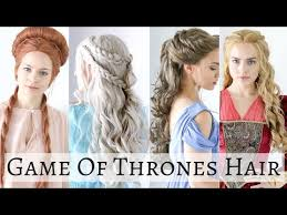 11 Easy Halloween Costume Hair Tutorials From Youtube Allure