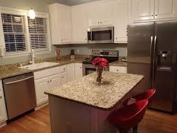 Kitchen Island Ideas For Small Kitchens Minimalist Lumber Seat