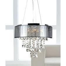 oval chandelier crystal oval crystal chandelier with glass shade oval crystal chandelier with drum shade