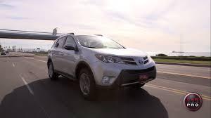 Test Drive: 2015 Toyota RAV4 XLE Review - Car Pro