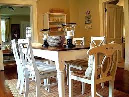 farmhouse dining table with leaves farmhouse table with leaves farmhouse table with fabric chairs farmhouse table