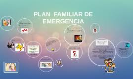plan de emergencias familiar plan familiar de emergencia by jenny zuluaga on prezi