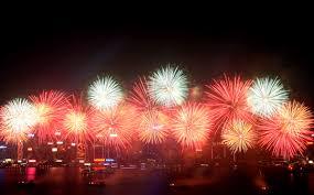 <b>Fireworks</b>' Vibrant History - HISTORY