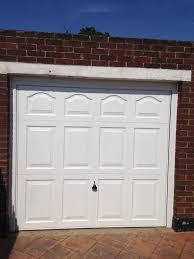 garage doors surrey