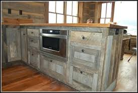kitchen cabinets atlanta. Reclaimed Kitchen Cabinets Barn Wood Salvaged Atlanta E